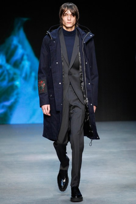 Tiger of Sweden FW 2016 LONDON (13)