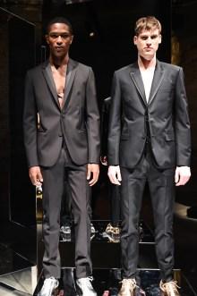 Calvin Klein Collection Fall 2016 Eveningwear Capsule Collection