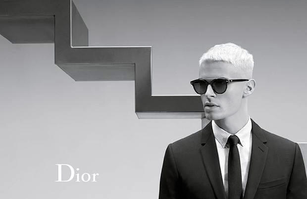 Dior Homme Spring:Summer 2016 Campaign (4)