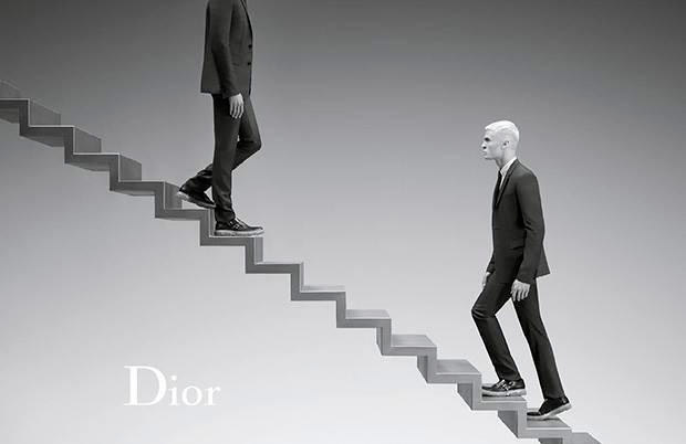 Dior Homme Spring:Summer 2016 Campaign (6)
