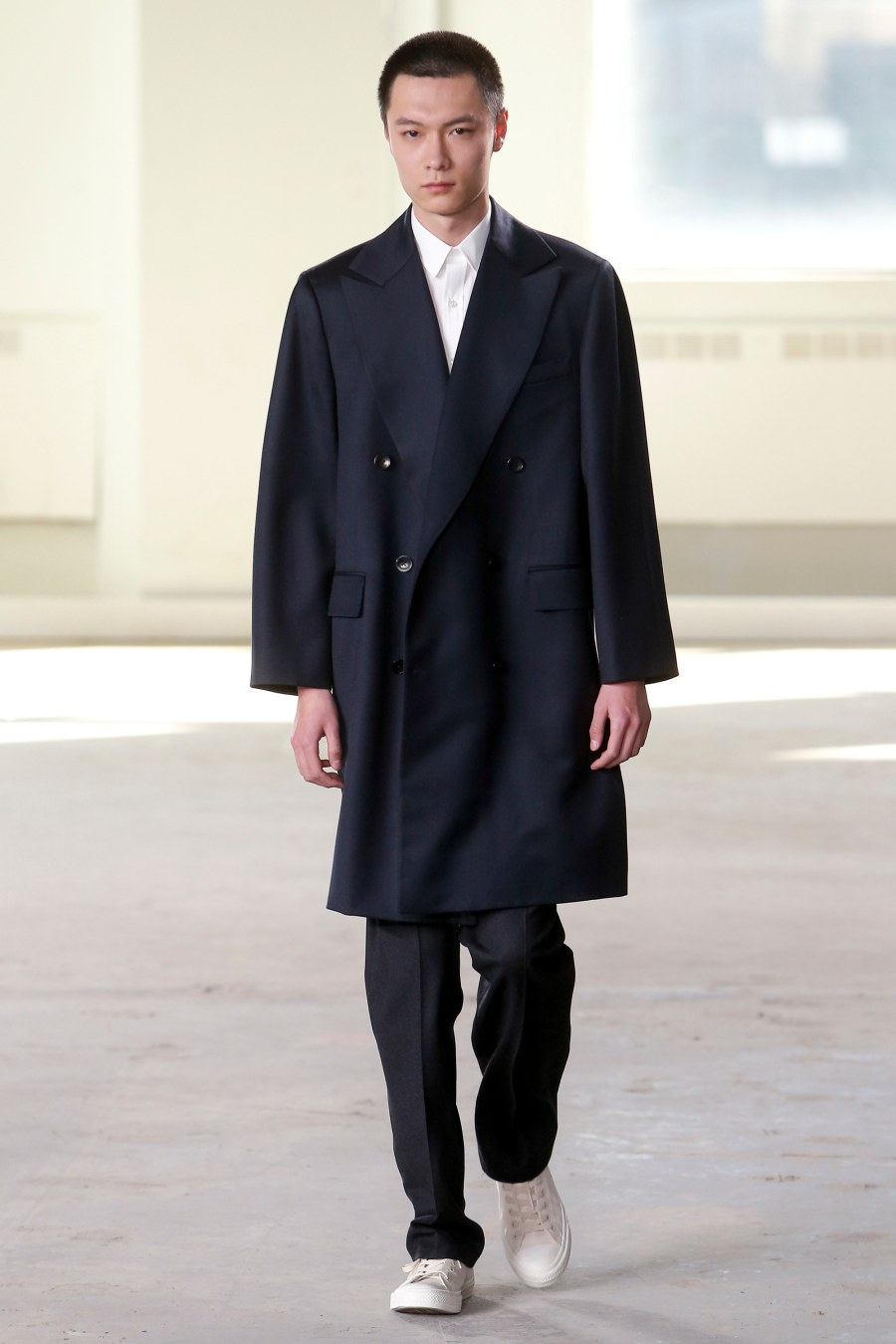 Duckie Brown FW16 NYFW (4)