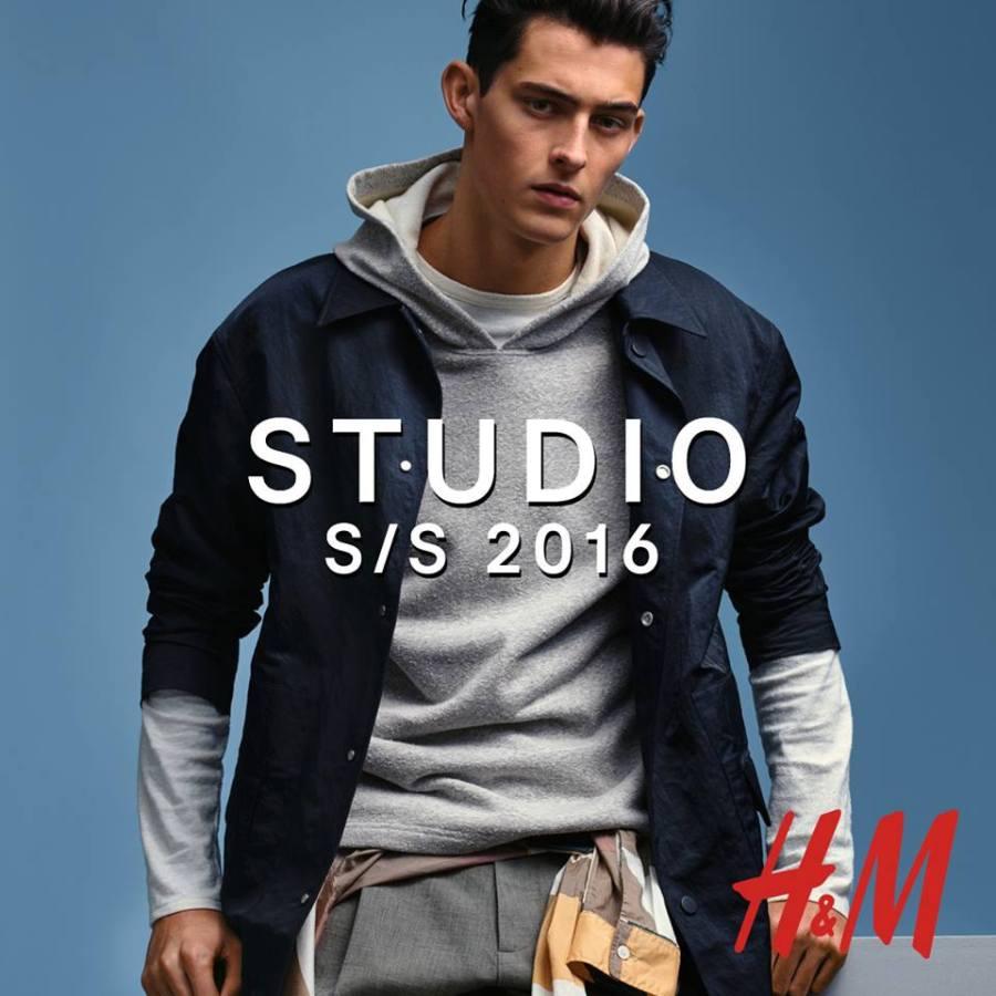 H&M Studio SS 2016 (1)
