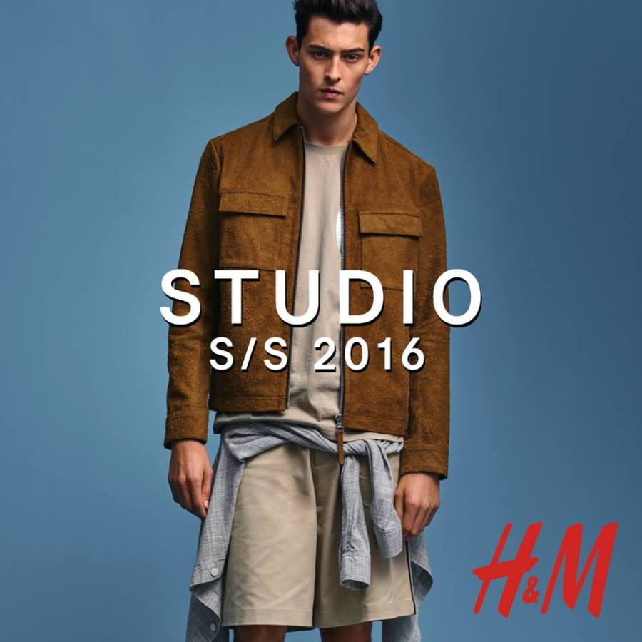 H&M Studio SS 2016 (4)