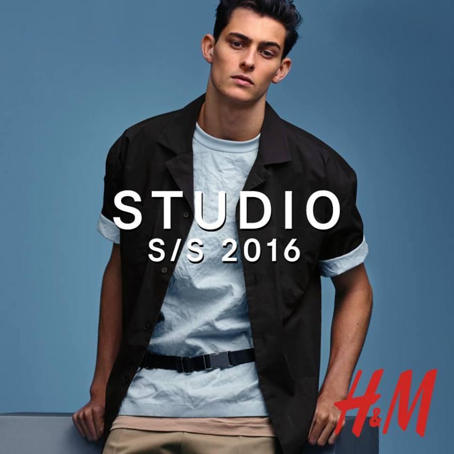 H&M Studio SS 2016 (5)