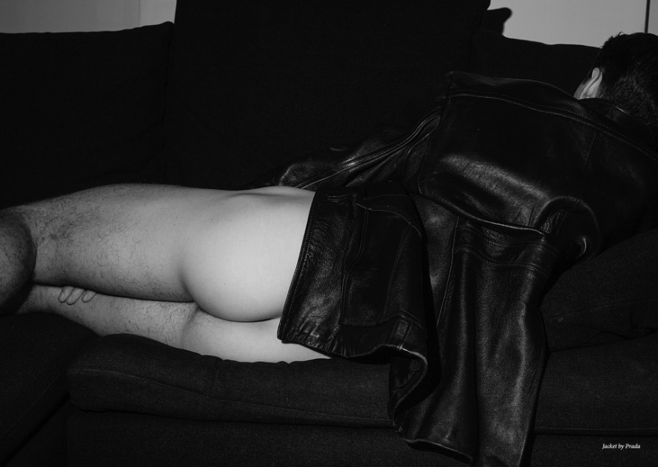 SPECIAL EDITION SOFTBACK- SLEEPLESS NIGHTS BY JOSEPH LALLY #NSFW