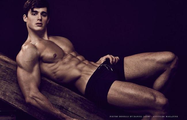 Top Model Pietro Boselli by Daniel Jaems (3)