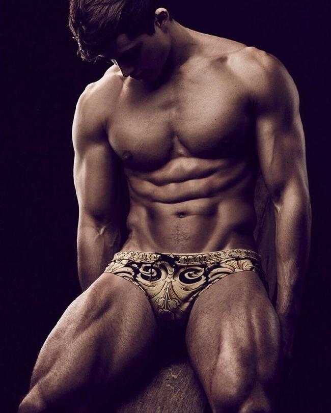 Top Model Pietro Boselli by Daniel Jaems (4)