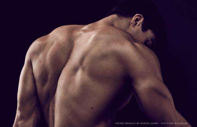 Top Model Pietro Boselli by Daniel Jaems (5)