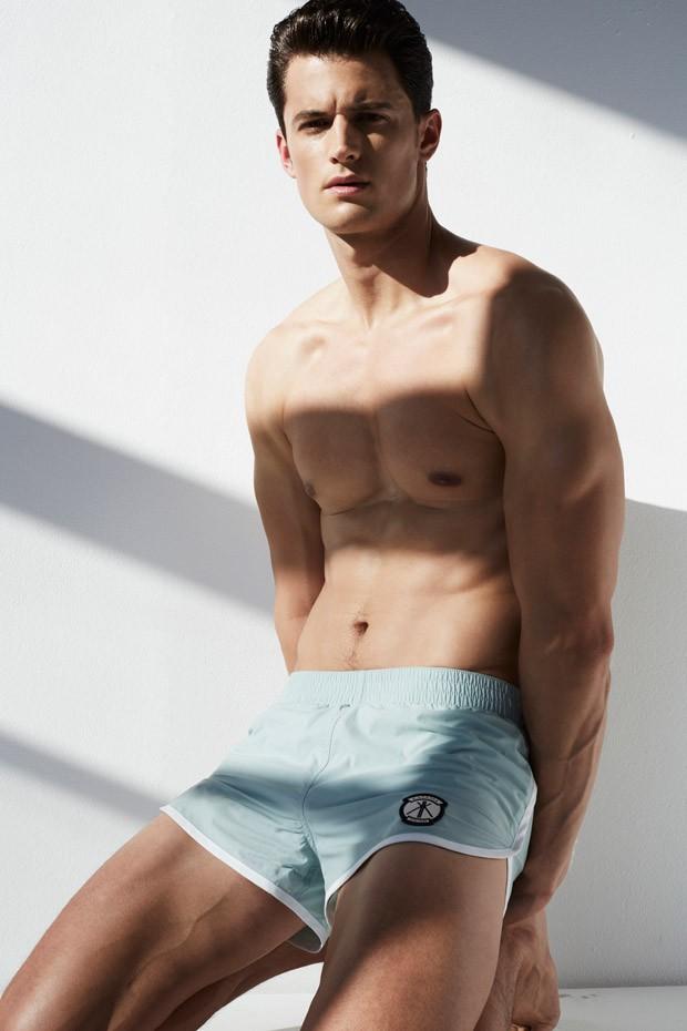 VMAN SS16 Swimsuit (5)
