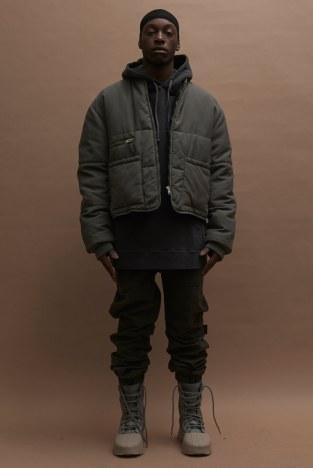 Yeezy Season 3 FW 2016 Menswear (7)