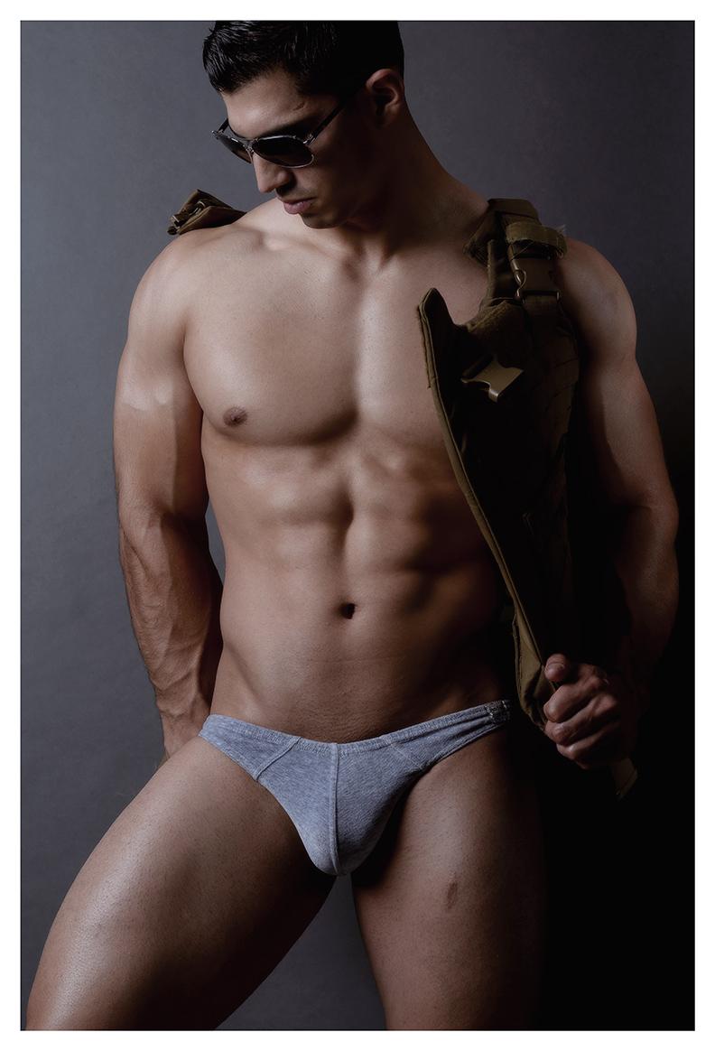 Jorel Agosto by Armando Adajar (5)