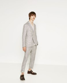 Mans Studio Collection Zara 2016 (29)