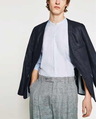 Mans Studio Collection Zara 2016 (5)