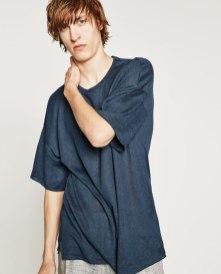 Mans Studio Collection Zara 2016 (9)
