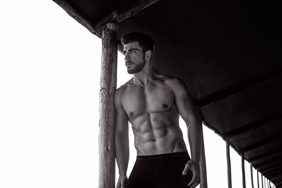 Michael Haidar by Alvaro Castro (1)
