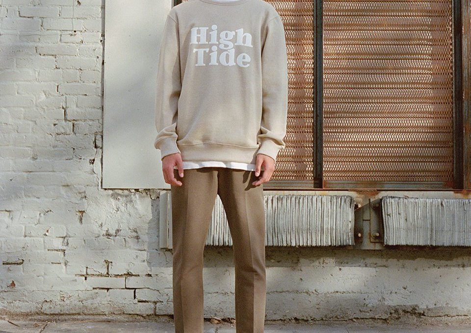 Pull&Bear presents 'Daily Standards' S/S 2016– Calling all young males who want their basic garments spiced up with a twist of contemporary spirit. The Daily Standards is now available at stores.