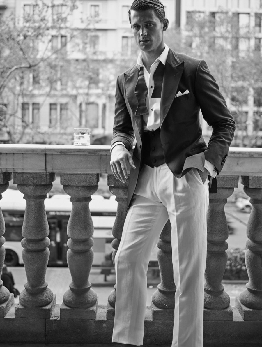 Massimo Dutti - Personal Tailoring (8)