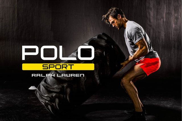 STAY STRONG WANT THAT RESOLUTION TO GET IN SHAPE TO LAST WELL INTO THE NEW YEAR? FOLLOW THESE TIPS FROM CERTIFIED TRAINER—AND POLO SPORT MODEL—ORAINE BARRETT by Amy Schlinger