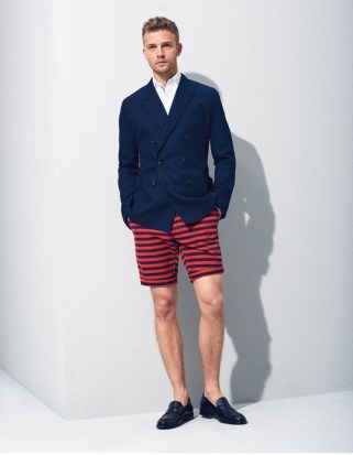 Tommy Hilfiger Spring_Summer 2016 Lookbook (3)