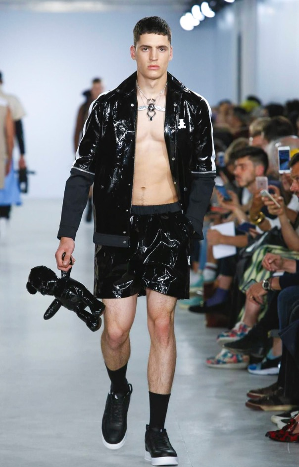 BOBBY ABLEY MENSWEAR SPRING SUMMER 2017 LONDON (4)