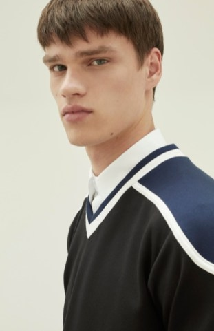 CALVIN KLEIN COLLECTION MENSWEAR SPRING SUMMER 2017 MILAN (16)