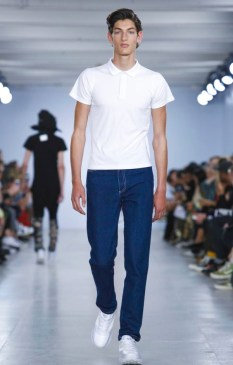 CHRISTOPHER SHANNON MENSWEAR SPRING SUMMER 2017 LONDON (6)
