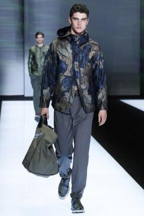 EMPORIO ARMANI SPRING SUMMER 2017 MILAN (62)