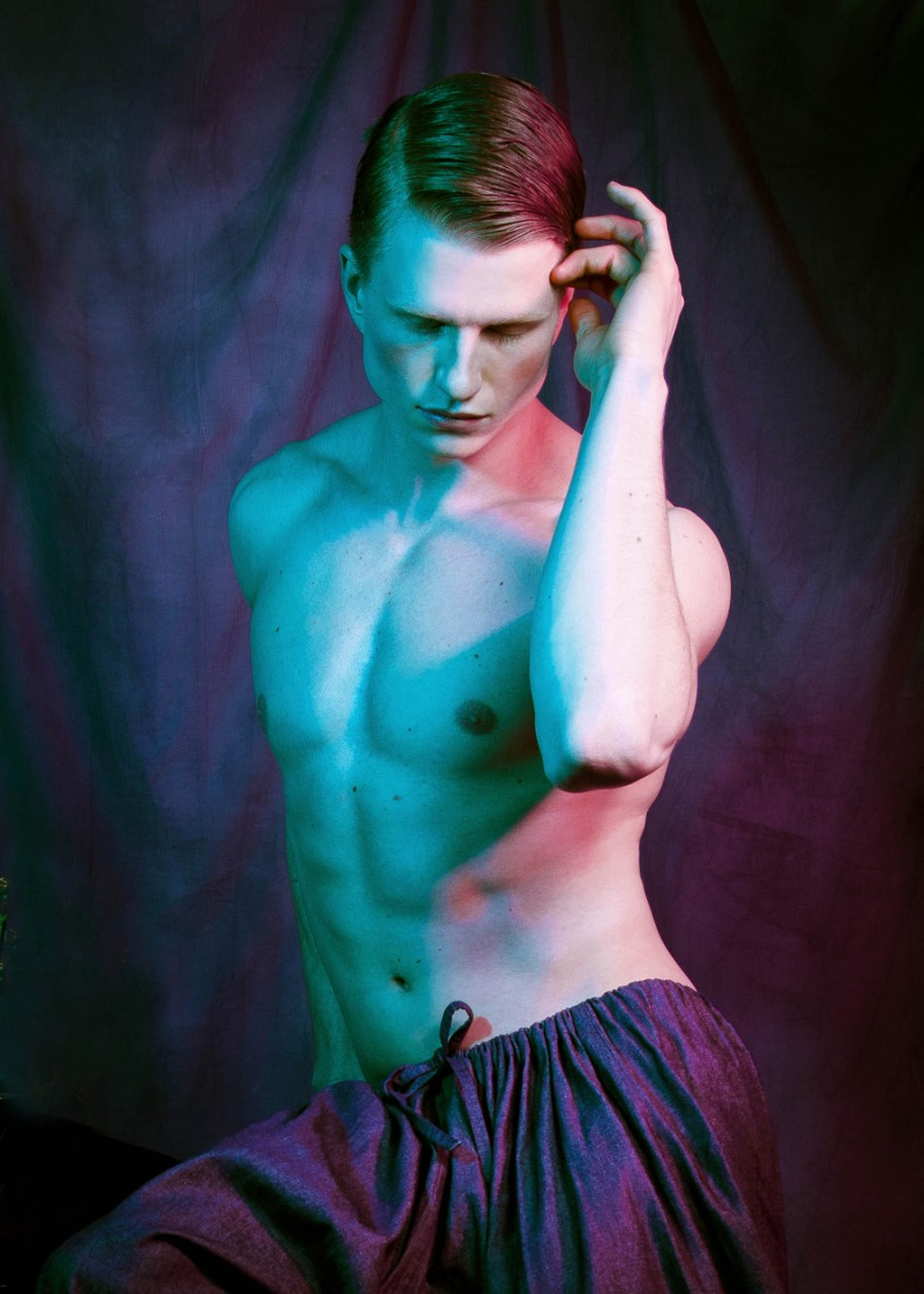 James Riches by Scallywag Fox (2)