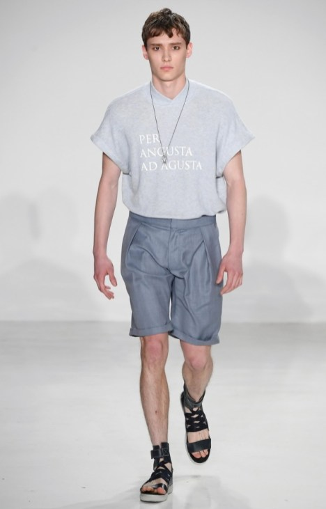 CADET MENSWEAR SPRING SUMMER 2017 NEW YORK (17)