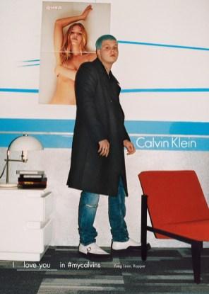 Calvin Klein FW 2016 Campaign (20)