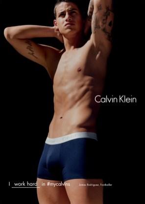 Calvin Klein FW 2016 Campaign (5)