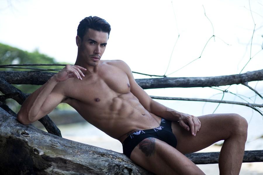 Daniel Benjamin by Nino Yap (2)