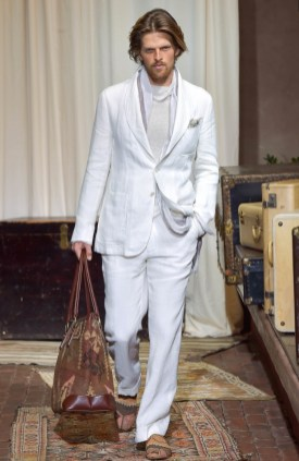 JOSEPH ABBOUD MENSWEAR SPRING SUMMER 2017 NEW YORK (2)