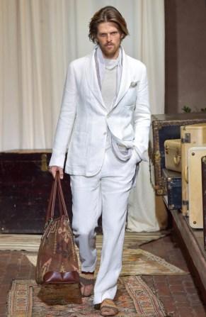 JOSEPH ABBOUD MENSWEAR SPRING SUMMER 2017 NEW YORK (2)