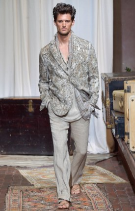 JOSEPH ABBOUD MENSWEAR SPRING SUMMER 2017 NEW YORK (22)