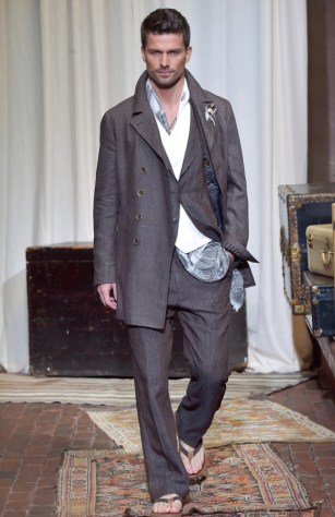 JOSEPH ABBOUD MENSWEAR SPRING SUMMER 2017 NEW YORK (24)