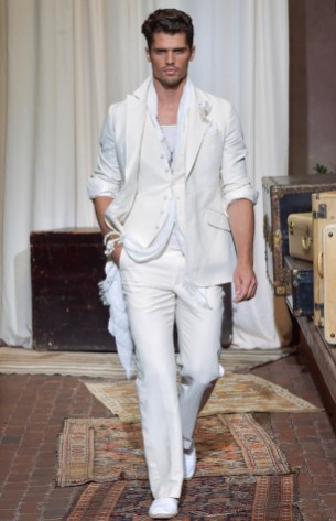 JOSEPH ABBOUD MENSWEAR SPRING SUMMER 2017 NEW YORK (26)