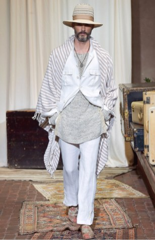 JOSEPH ABBOUD MENSWEAR SPRING SUMMER 2017 NEW YORK (3)