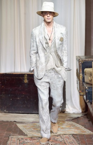 JOSEPH ABBOUD MENSWEAR SPRING SUMMER 2017 NEW YORK (6)