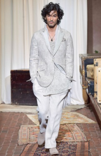 JOSEPH ABBOUD MENSWEAR SPRING SUMMER 2017 NEW YORK (7)