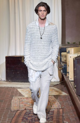 JOSEPH ABBOUD MENSWEAR SPRING SUMMER 2017 NEW YORK (8)