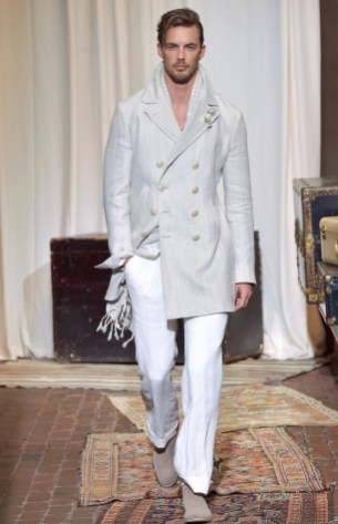 JOSEPH ABBOUD MENSWEAR SPRING SUMMER 2017 NEW YORK (9)