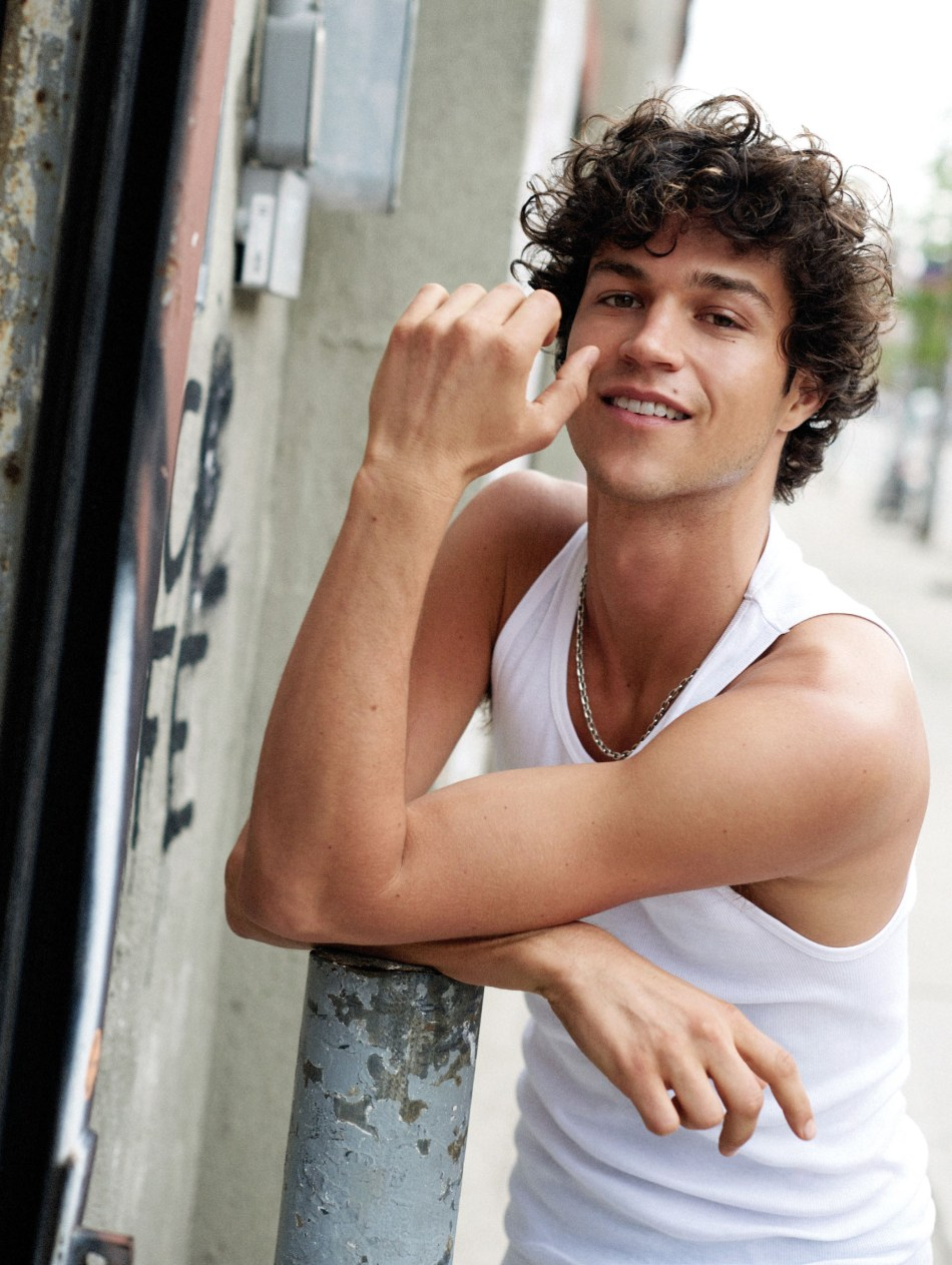 MILES MCMILLAN IN OH! YOU PRETTY THINGS! PT.1