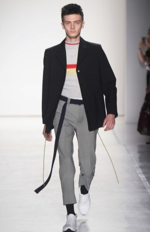 TIM COPPENS MENSWEAR SPRING SUMMER 2017 NEW YORK (23)