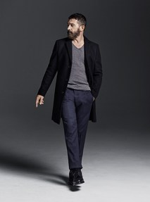 Antonio Banderas for AW 16 Selected Homme (2)_1
