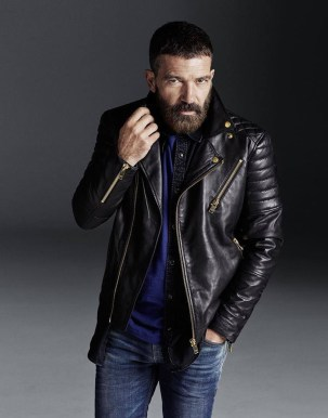 SELECTED is proud to present the first official preview of the full collection from our collaboration with Antonio Banderas.