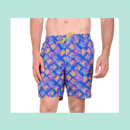 short swim trunks from TipsyElves01com