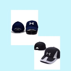 basic Under Armour ball cap