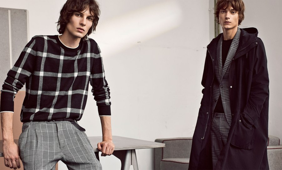 ZARA Fall 2016 Report Editorial copy