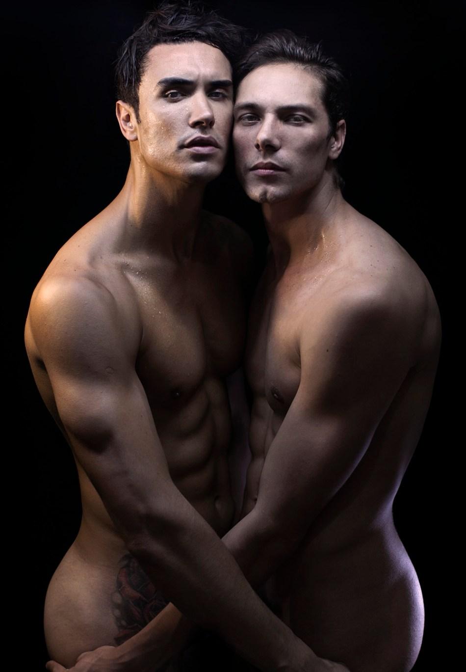 Daniel and Konstantin by Lonliwen Photography (2)
